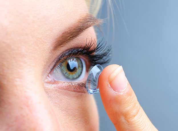 scleral lenses, eye care, Lancaster, PA
